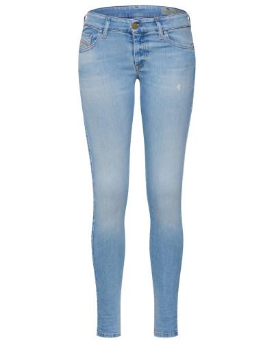 Jeans 'slandy-Low 086Aa' blue denim