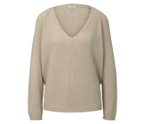 Pullover & Strickjacken Pullover mit Fledermausärmeln
