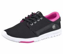 Sneaker »Scout W´s« schwarz