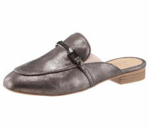 Clog taupe