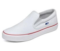 Slip-On Schuhe 'Trase TX' weiß