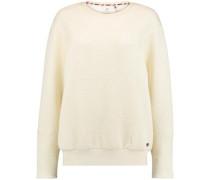 Sweatshirt 'LW Quilted' kitt