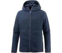 Fleece-Hoody 'Lasta' dunkelblau