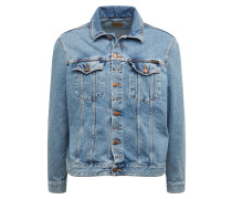 Jacke 'Jerry' blue denim