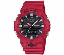 'G-Shock' Chronograph 'ga-800-4Aer'