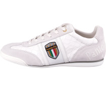 Fortezza Uomo Low Sneakers weiß