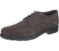 Dublin Business Schuhe dunkelbraun