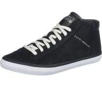 Sneakers 'Riata' schwarz