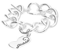 Armband Ubb30905 silber