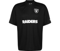 T-Shirt ' NFL Wordmark Oversized Oakland Raiders '