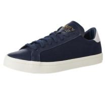 Sneaker 'Court Vantage' blau