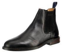 Chelsea Boots 'Ricardo' schwarz