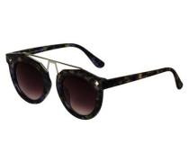 Sonnenbrille graphit