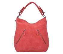'Lovis Kuba' Handtasche rot