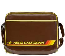 Tasche 'Aero California' braun