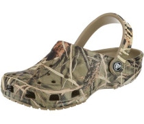 'Classic Realtree' Clogs