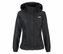 Outdoorjacke 'Resolve' schwarz