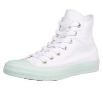 'Chuck Taylor All Star II - HI' Sneakers weiß