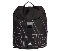 Sportrucksack schwarz