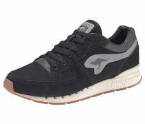 Sneaker 'Coil-R1 Nubuck'