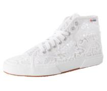 Sneaker 'Macramew' weiß