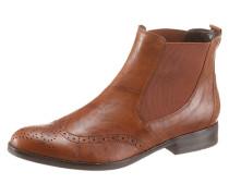 Chelsea-Boot braun