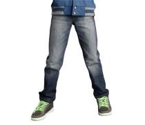 BUFFALO Jeans grau