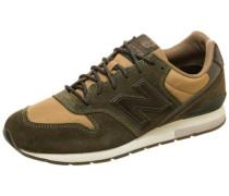 'mrl996-Mt-D' Sneaker khaki
