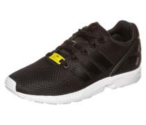 ZX Flux Sneaker Kinder schwarz