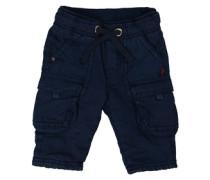 KANZ Shorts blau