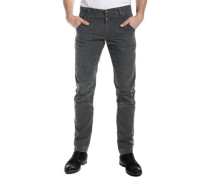 Jeans »RickTZ worker pants« grau