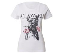 Shirt 'Flower Dog'