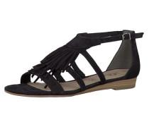 Nofra Sandaletten schwarz