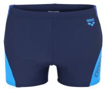 Badehose 'Hypnos' blau