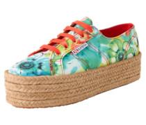Plateau-Sneaker '2790' mischfarben