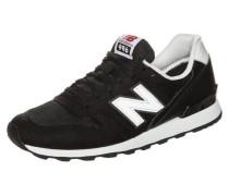 Sneaker 'wr996' schwarz / weiß
