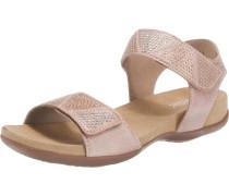 Sandalen für Mädchen rosa