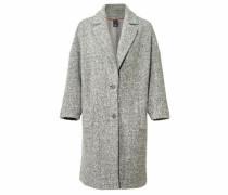 Mantel mit Dreiviertelärmel