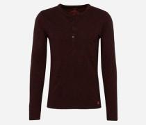 Henley-Shirt mit doppeltem Ausschnitt 'Cizugliano'