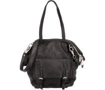 'One' Handtasche schwarz