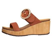 Sandalen Mit Keilabsatz 'malibu Wedge'