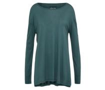 T-Shirt 'LW Essentials Winter' tanne