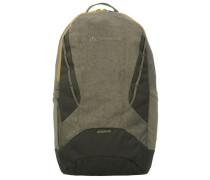 'Omnis DLX 22' Rucksack 45 cm mit Laptopfach oliv