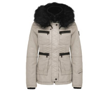 Jacke Makala With Inner Jacket beige