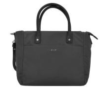 Nylon Medea Handtasche schwarz