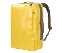 'Tejo Allrounder' Rucksack 50 cm gelb
