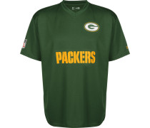 T-Shirt ' NFL Wordmark Oversized Green Bay Packers '