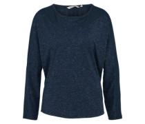 Casual T-Shirt nachtblau