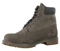 Stiefel 6-Inch Premium Waterproof Boot grau / dunkelgrau
