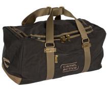 Journey Reisetasche Sporty 50 cm sand / schwarz